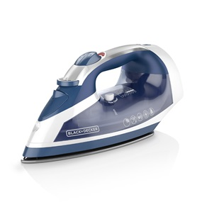 BLACK + DECKER™ Xpress Steam™ Iron ICR16X