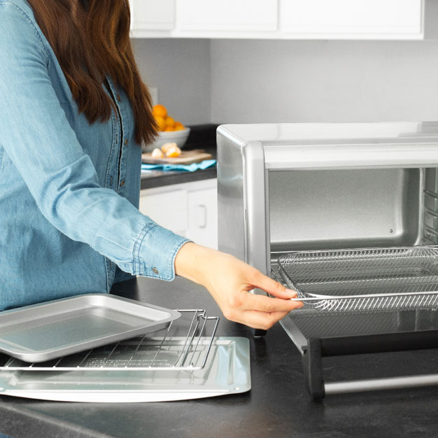 Air Fry Toaster Oven Accessories