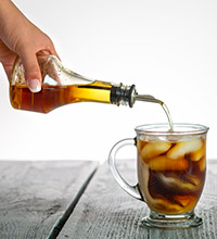 BLACK+DECKER Iced Coffee Flavored Recipe