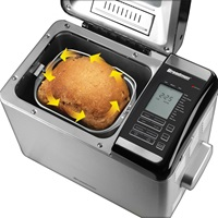 Breadman Convection Bread Machine