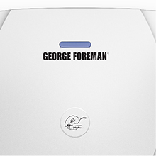 George Foreman® power indicator light gr0030P