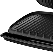 George Foreman® drip tray gr2144bp