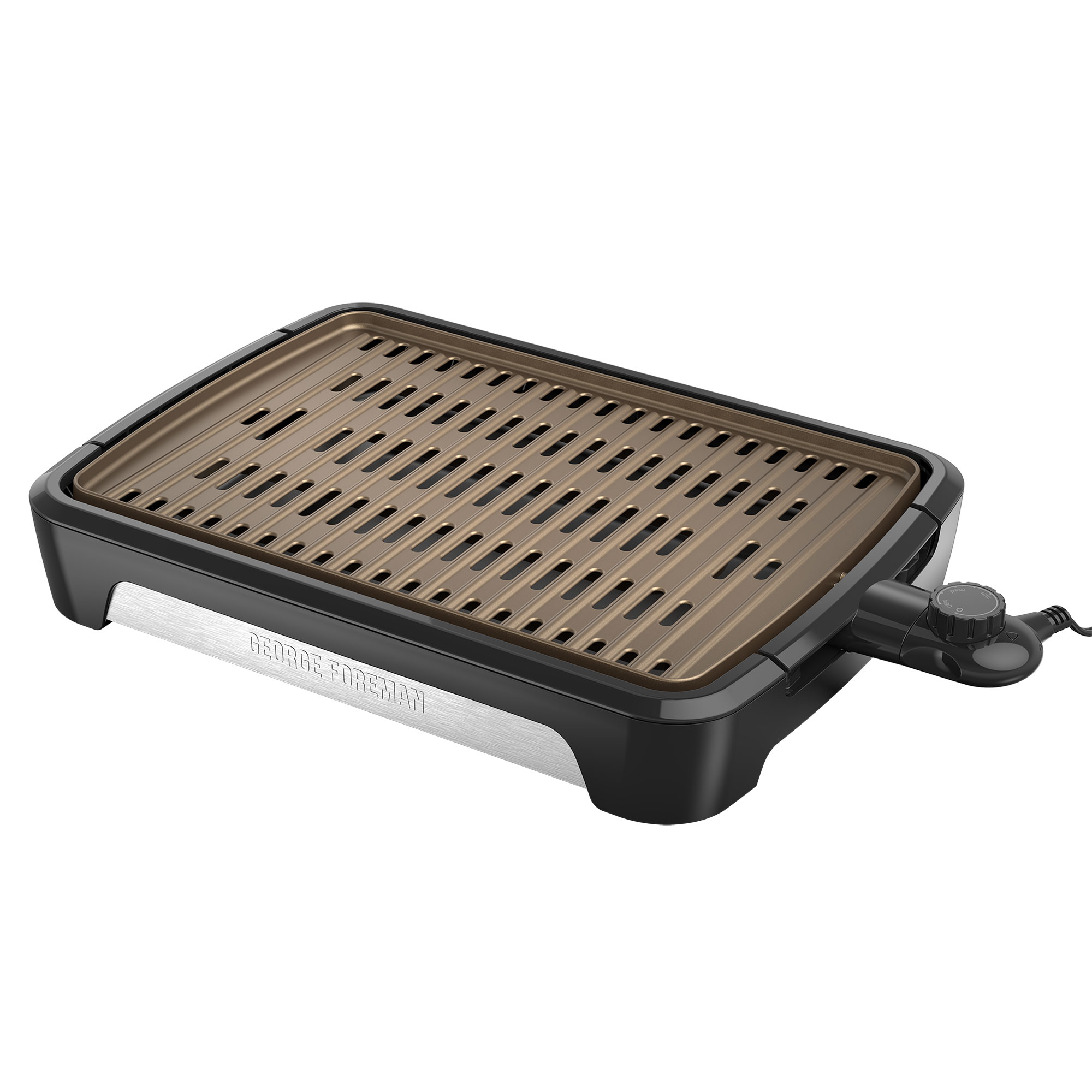 George Foreman Smokeless Series Grill GFS0172SB