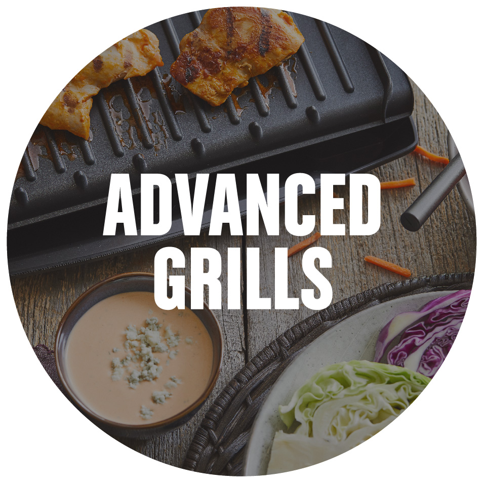 Advanced Grills
