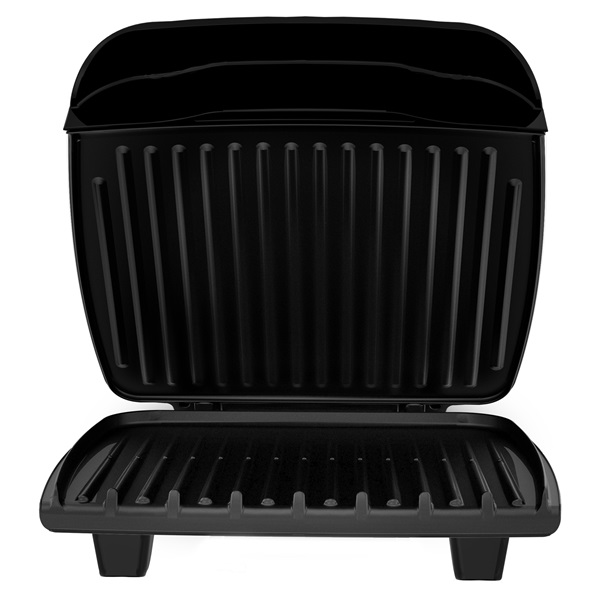 George Foreman basic grill GR2120B black