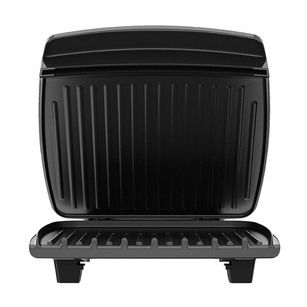 GR380FB 8-Serving Classic Plate Electric Indoor Grill and Panini Press Render