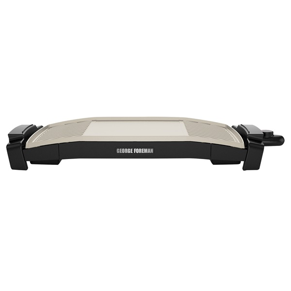 Beyond Grilling Dual Surface Griddle Amp Grill With