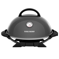 GFO3320GM Indoor Outdoor 15+ Serving Electric Grill with Temp Gauge