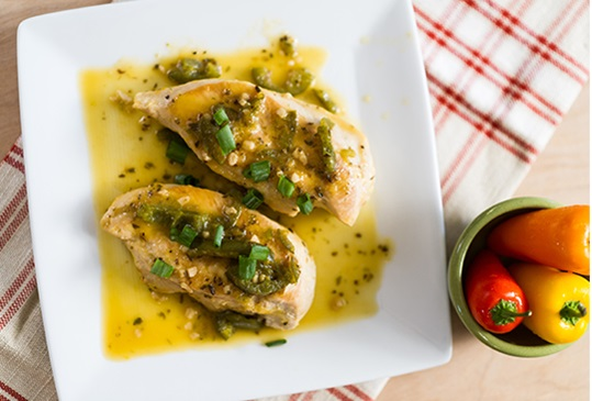 Fiesta Marinade Recipe Hero Image