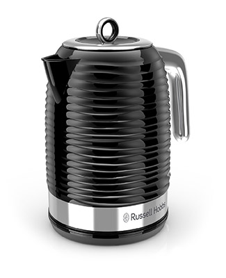 collection kettle