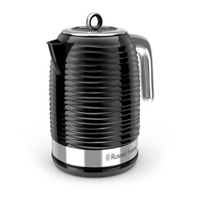 Coventry Tea Kettle Black