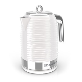 Coventry Tea Kettle White