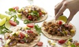 Russell Hobbs Pork Tacos with Pineapple Salsa Recipe