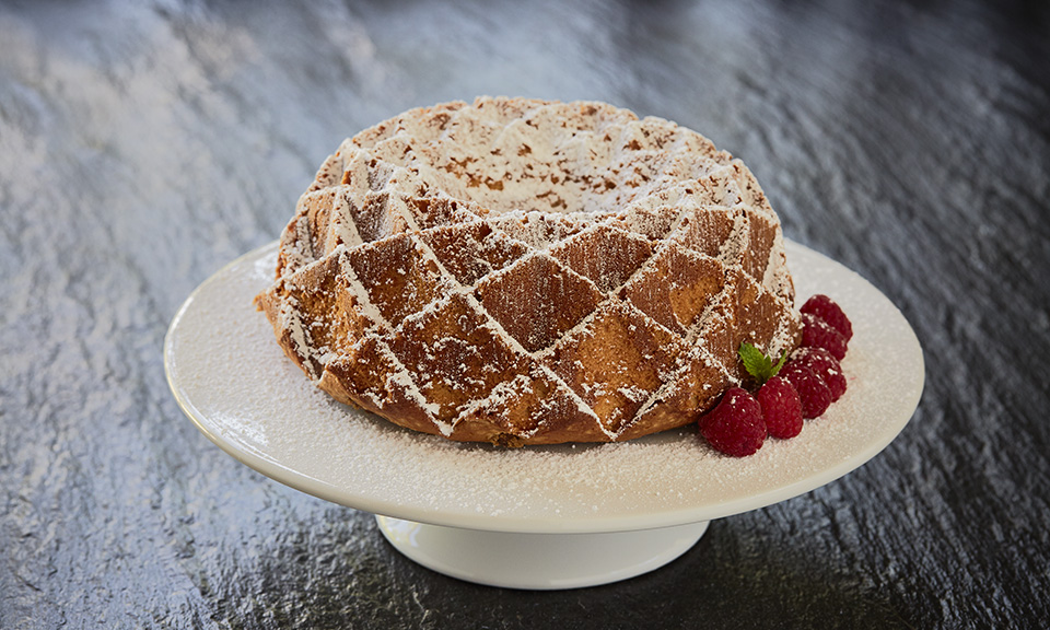 coffee cake recipe russell hobbs