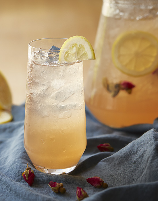 cardamom rose ice tea recipe russell hobbs