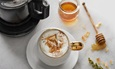 Honey Coconut Latte Recipe by Russell Hobbs