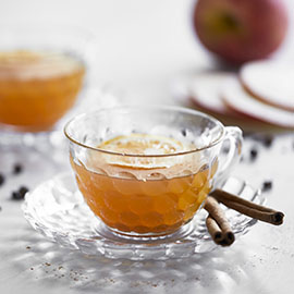 Maple Apple Spiced Tea Recipe