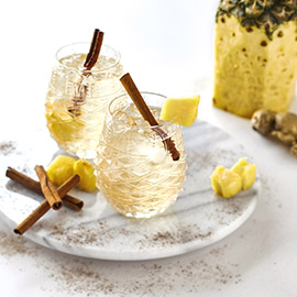Russell Hobbs Pineapple Tea Recipe Thumbnail