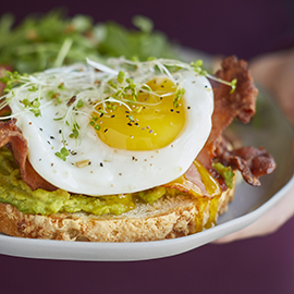 Russell Hobbs Breakfast Toast Recipe