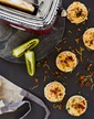 Pimento Cheese Toast Recipe from Russell Hobbs