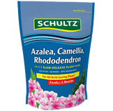 Azalea, Camellia, Rododendron Slow Release Plant Food 14-7-7