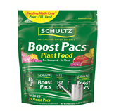 Boost Pacs® Plant Food 20-20-20