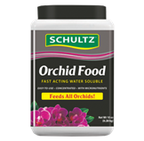 Orchid Food Water Soluble Plant Food 20-20-15