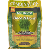 Once 'N Done® Grass Seed Mixture