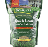 Supreme Selections™ Quick Lawn® Grass Seed Mixture