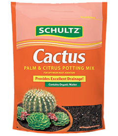 Cactus Palm & Citrus Potting Mix