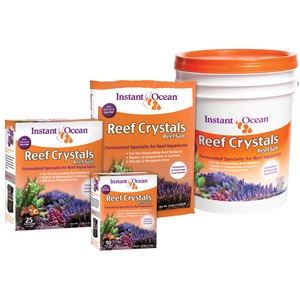 Reef Crystals® Reef Salt
