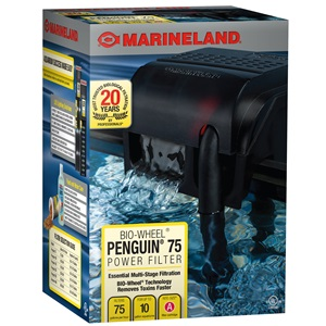 Penguin® Power Filters