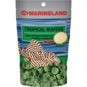 Marineland Tropical Wafers