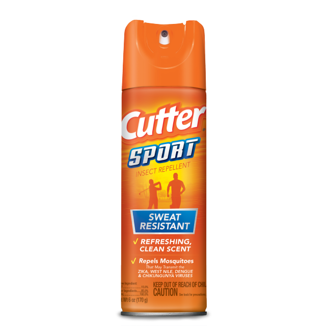 Sport Insect Repellent