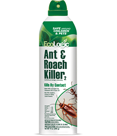 Ant and Roach Killer (Aerosol)