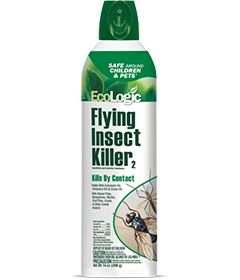 Flying Insect Killer (Aerosol)