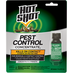 Pest Control Concentrate