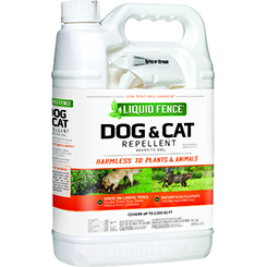 liquid cat repellent