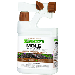 Mole Repellent Concentrate (Ready-To-Spray)