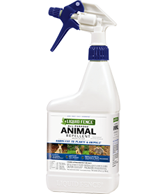 All-Purpose* Animal Repellent Ready-to-Use