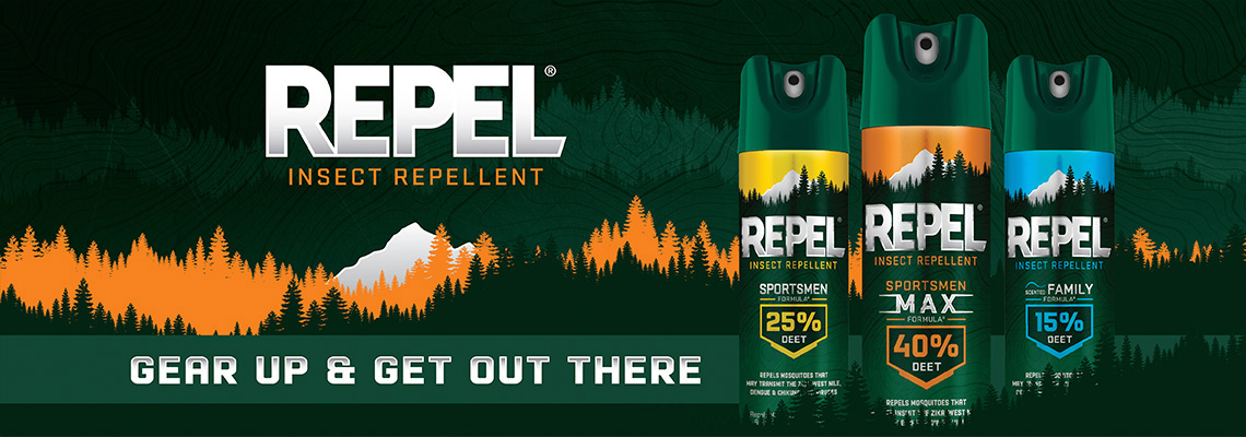 Repel Outdoor Insect Repellents