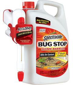 Spectracide® Bug Stop® Home Barrier (Ready-to-Use) | Spectracide