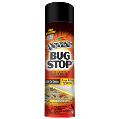 Spectracide Bug Stop  Flying & Crawling Insect Killer2 (Aerosol)