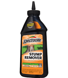 Spectracide 1 lb. Stump remover hg-66420-6 at the home depot mobile.