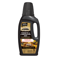 Spectracide Terminate Termite & Carpenter Ant Killer Concentrate3