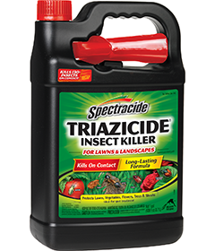 Spectracide® Triazicide® Insect Killer For Lawns & Landscapes (Ready