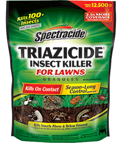 Spectracide® Triazicide® Insect Killer For Lawns Granules