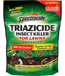 Outdoor Insect Killers