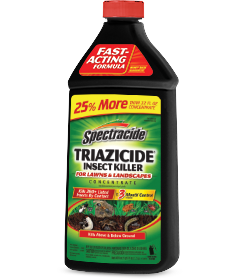 Spectracide® Malathion Insect Spray Concentrate | Spectracide