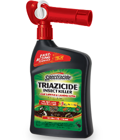 Spectracide® Triazicide® Insect Killer For Lawns